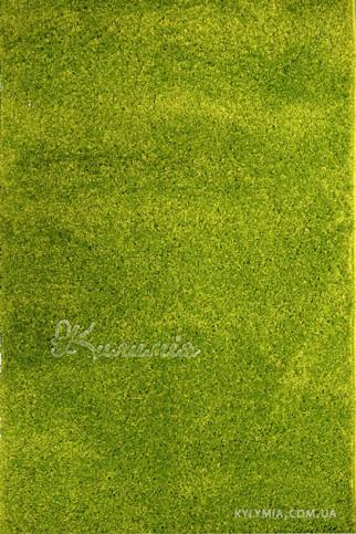 SHAGGY BRAVO 1 green-green