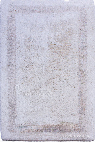 Коврик INSIDE-5246 ivory-ivory