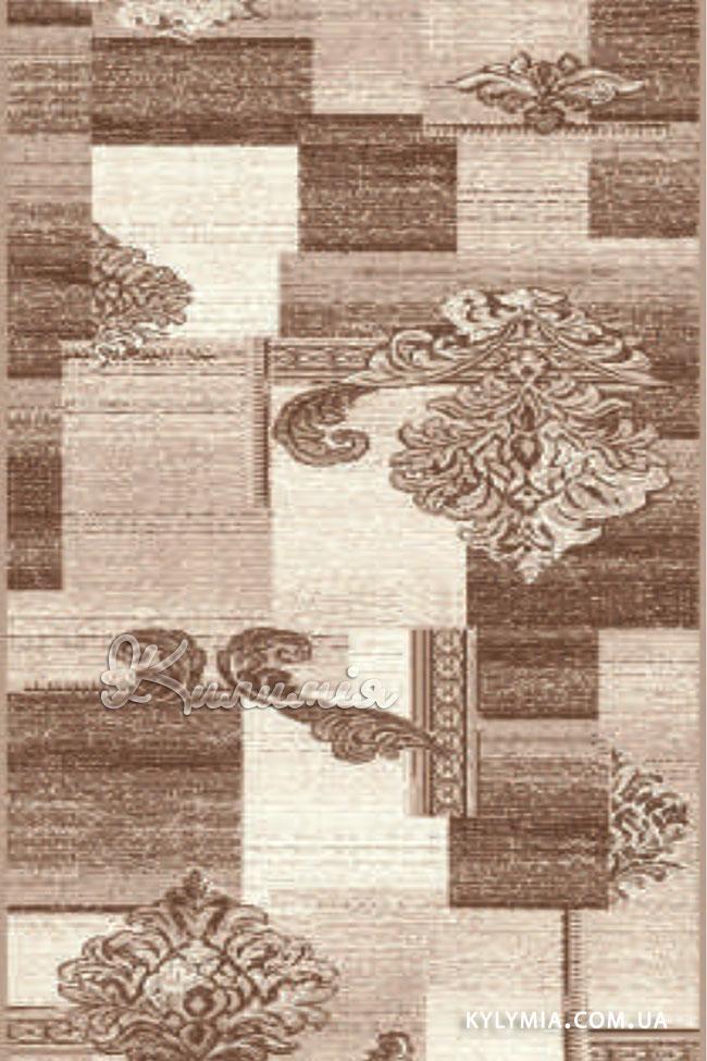 Ковровая дорожка CAPPUCCINO 16009 12