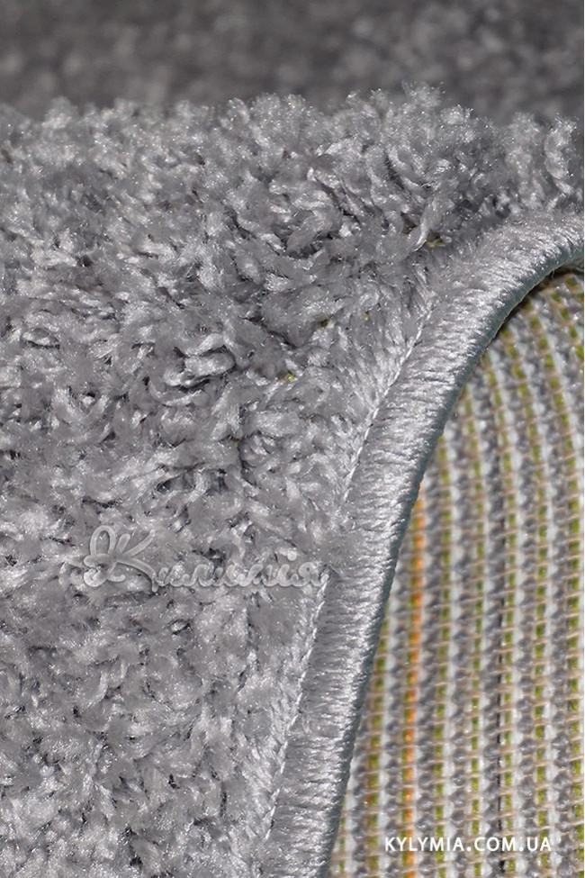 SHAGGY BRAVO 1 grey-grey