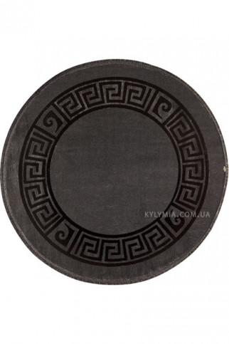 Ковер MONET MT26D black dark grey
