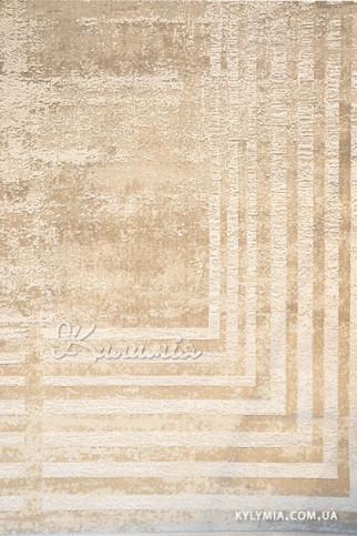 Ковер LOOTUS L014K brown beige