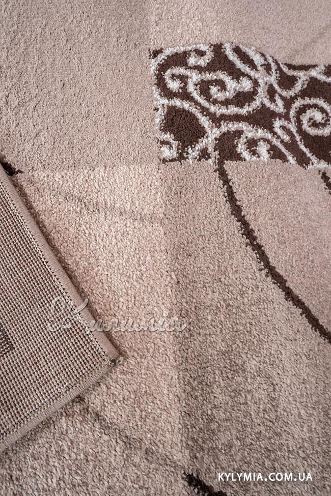 Доріжка CAMINO 02578A beige-visone