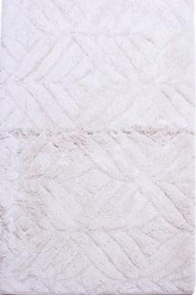 Коврик LIME-5229 ivory