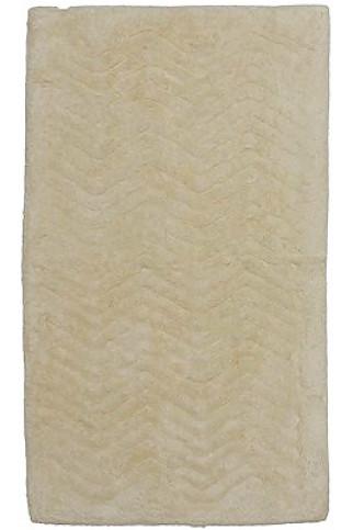 Коврик WAVE-5252 cream