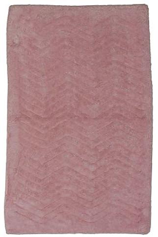 Коврик WAVE-5252 lt pink