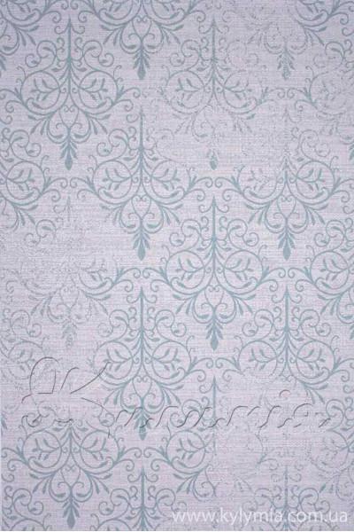 Килим COTTAGE 6214 wool-spa blue-8p01