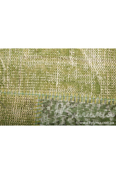 Ковер PATCHWORK CARPET light green