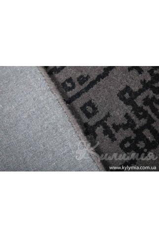 Килим HAND TUFTED V CITYSCAPE RUG 1 deep grey