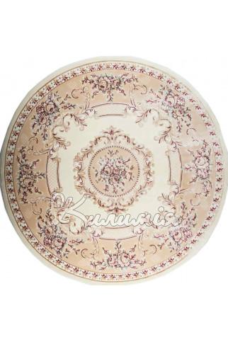 Килим CESMIHAN 4989A ivory-lbeige