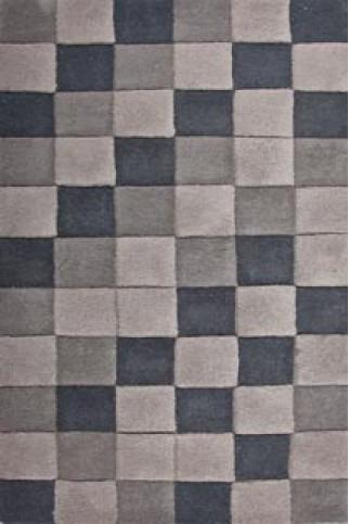 Килим HIGH LANDER grey