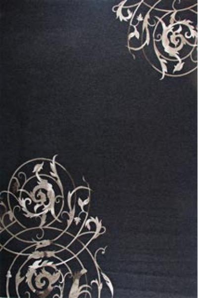Килим THOR W1815 grey