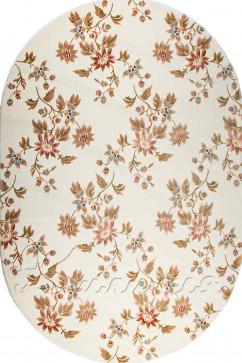 CARPET & MORE 0107 14763 Мягкие ковры из акрила в светлых тонах. Сохранят тепло и уют в вашем доме.