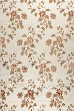 CARPET & MORE 0107 3836 Мягкие ковры из акрила в светлых тонах. Сохранят тепло и уют в вашем доме.