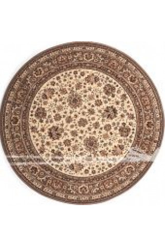 Ковер ROYAL 1570/504 beige-brown