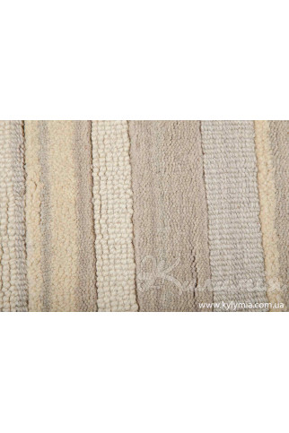 Ковер MODERNA SAND STRIPE RUG 1 sand