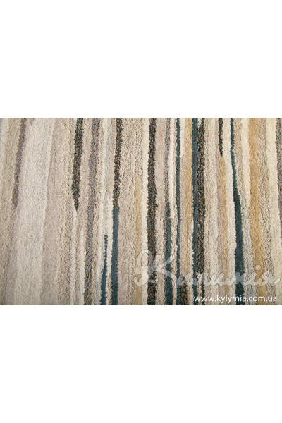 Ковер PANACHE FABRICATION beige-blue