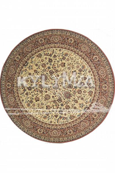 Ковер KASBAH S 13720/471 beige-rose