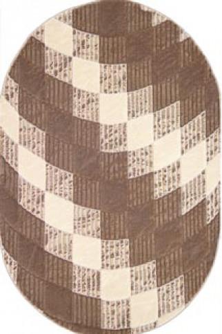 Ковер LOFT 7919A lbeige-dbeige