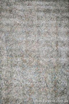 AZABI ALASKA AS-10 15428 Индийский ковер из высококачественной  вискозы,тонкий,гипоаллергенный,не впитывает запахи и пыль.