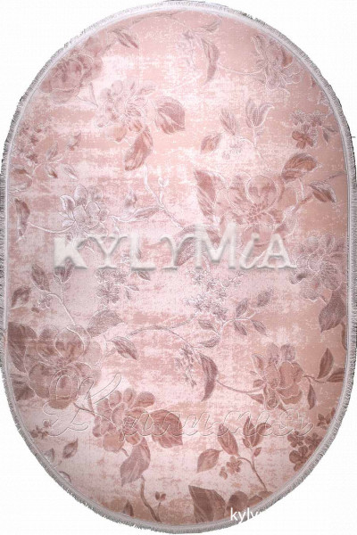 Ковер TABOO H324A hb pink-pudra