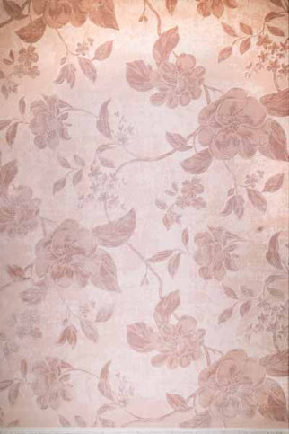 Килим TABOO H324A hb pink-pudra