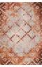 Ковер NEWBURY 32688A beige-brick