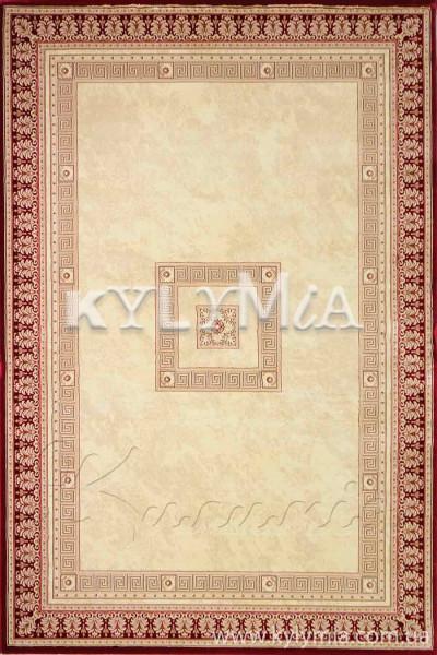 Ковер KAMIRA 4464/733 cream-red