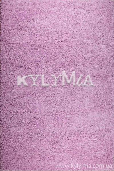 Килим MAJESTY 2236A pink-pink
