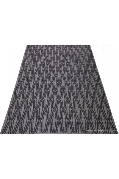 Ковер JERSEY HOME 6732 anthracite-grey-e644