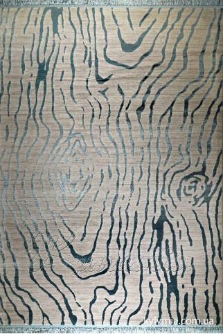 Ковер MANYAS W1703 civory-ivory polyester