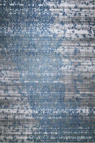 Ковер VALS W2769 ckcokme-blue