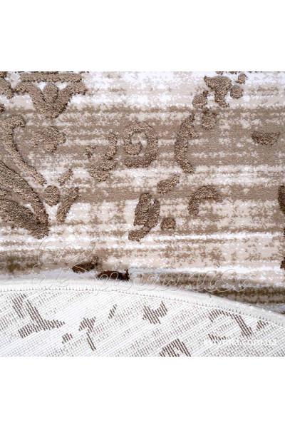 Ковер VALS W2769 cdbeige-brown