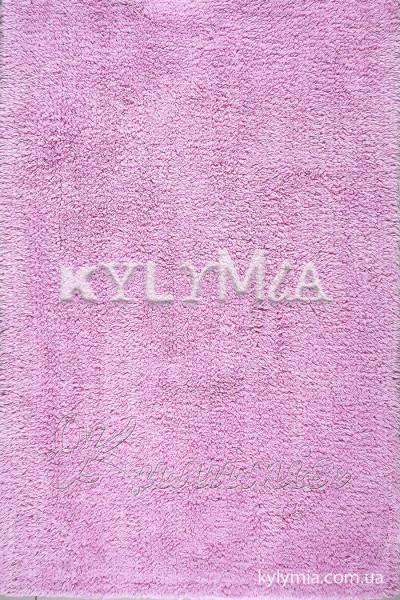 Килимок BATH MAT 16286A pink
