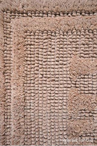 Коврик WOVEN RUG 16304 beige