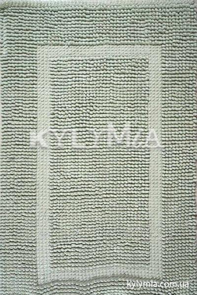 Килимок WOVEN RUG 16514 green