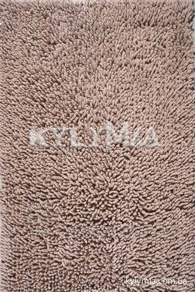 Коврик BATH MAT 81103 beige