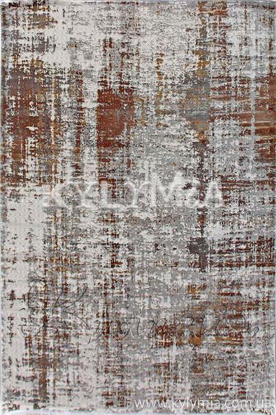 Ковер ELITRA W7081 dorange-civory