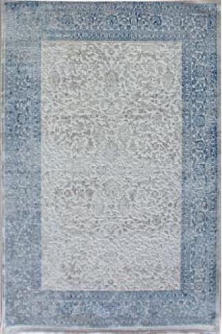 Ковер ELITRA W7085 dblue-blue