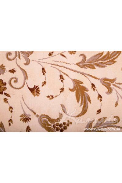 Килим IMPERIA 8356A ivory-ivory