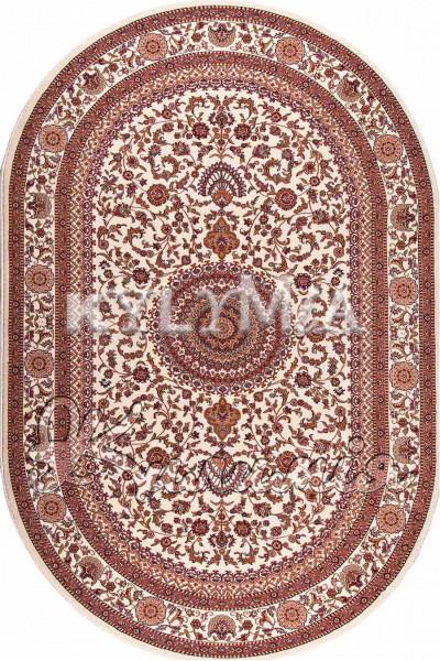 Ковер IMPERIA 8357A ivory-ivory
