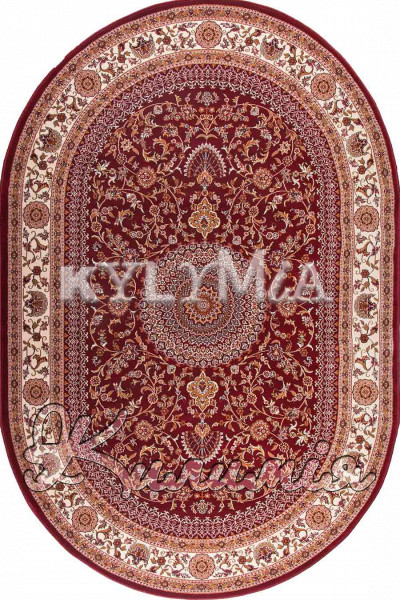 Ковер IMPERIA 8357A dred-ivory