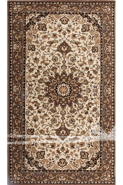 Ковер KASBAH S 12217/477 beige-brown
