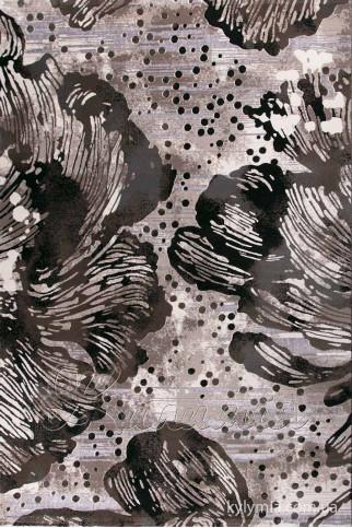 Ковер VOGUE 9878A lbeige-black