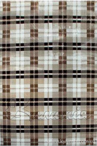 Ковер PESAN W2314 lbej-brown