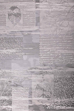 BEYAZIT W1805 15856 Мягкий акриловый ковер высокой плотности в стилях пэчворк, винтаж и прованс с различным окрасом.