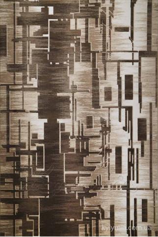 Ковер VALS W2219 cbeige-brown