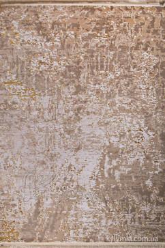 NUANS W1524 15959 Ковер из акрила с полиэстером под старину.Украсит интерьер в современном стиле.