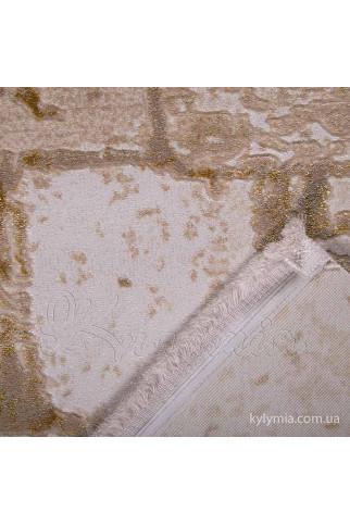 Ковер NUANS W1921 ivory-gold