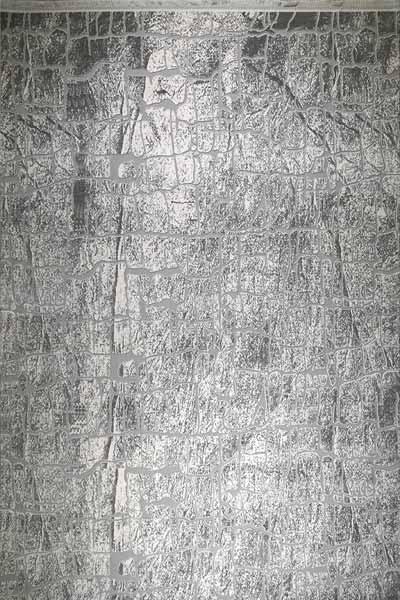 Ковер NUANS W2104 c grey-ivory